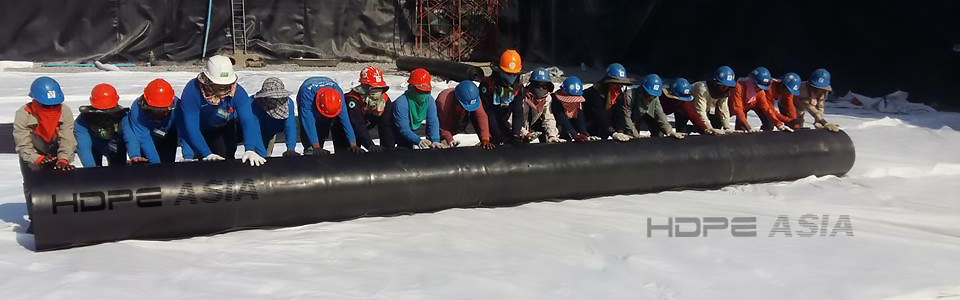 hdpe lining